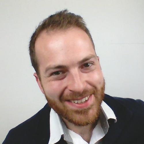 Tom Brushwood, Co-Founder