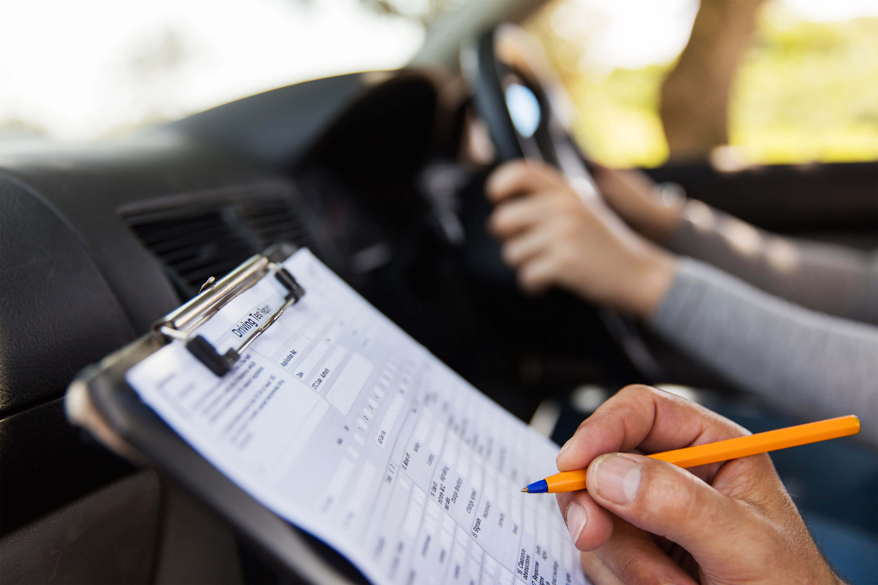 Penzance Driving Tests