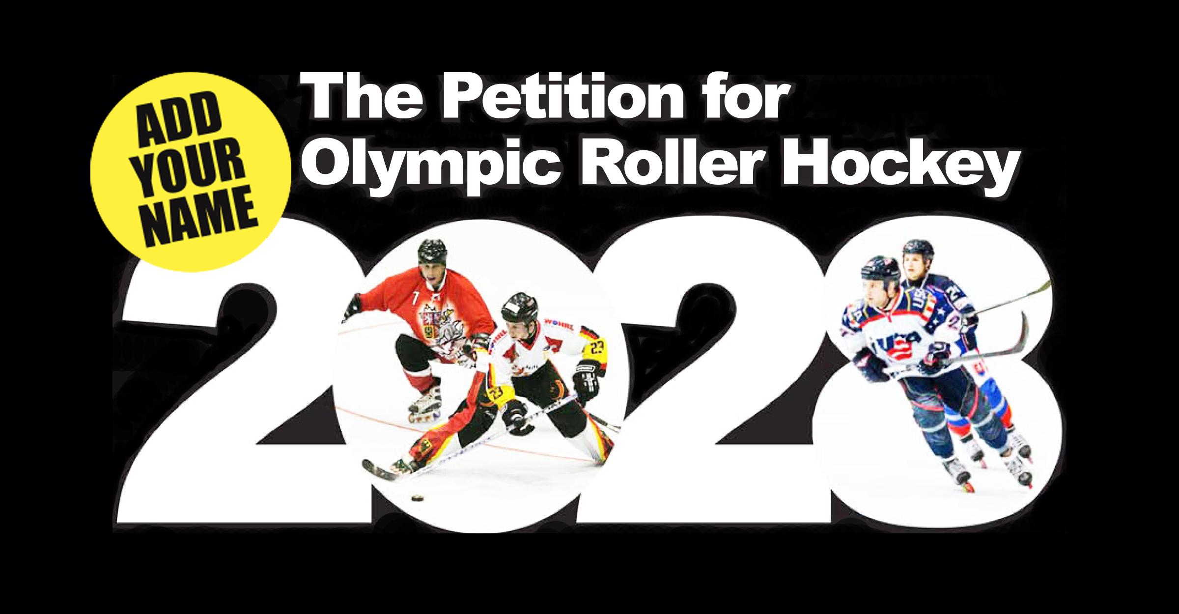 Olympic Roller Hockey 2028
